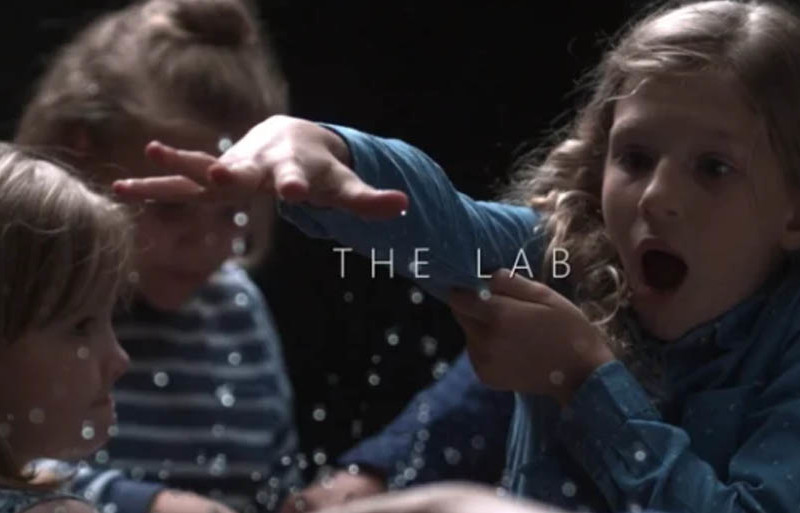 The_lab