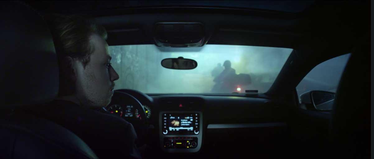 Volkswagen - Dante